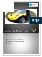 Véhicule Electrique Pfe. Adnane Jaoui _ Smain Labdouni. Pierre Delarue _ Arnaud Chielens (1)