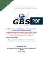 Sistema Contable Para Empresas