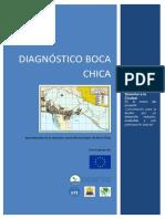 Diagnóstico Boca Chica
