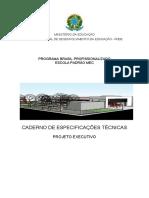 Memorial de Arquitetura