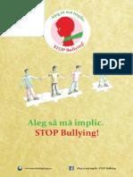 Broura Aleg Sa Ma Iplic STOP Bullying
