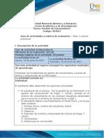 Guía de actividades y rúbrica de evaluación - Unidad 1 - Fase 1 - Lectura preliminar (2)