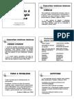 introdução a metodologia cientifica