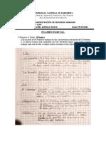 TERREROS MILLÁN CARLOS RICARDO Examen Parcial GP 154