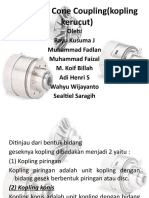 cone coupling.ppt