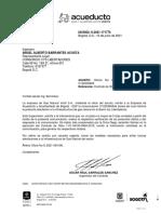 E-2021-030166 c102035609 Daños Vanti Libertadores
