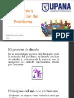 Clase 5 Métodos y Formulación Del Problema