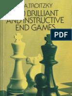 360 Brilliant and Instructive Endgames [Troitzky, 1961]