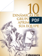 eBook 10 Dinamicas de Grupo