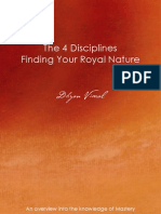The4Disciplines-FindingYourRoyalNature