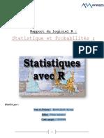 Rapport - Statistiques et Probabilité -KHOUZZOU_KAWTAR-Génie Industriel