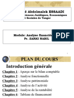 Analyse financière S4