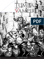 A Tumba Do Vampiro 1
