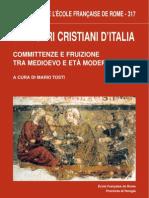 Santuari Cristiani Italia