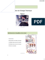 Gestion de l'énergie Thermique 4