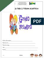 SEGUNDA GUIA PARA II PERIODO ACADÉMICO_grado 1°_Mejorada PTA