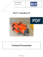 Guardian - Technical Presentation