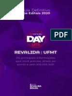 E-book Medcelday Revalida UFMT