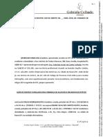 Fiança Locatícia - Processo Integral