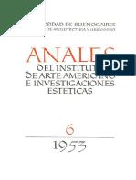 Anales Del IAAIE 6