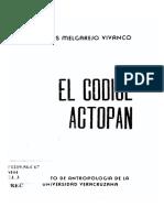 CodiceActopan