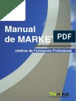 Manual de marketing educativo