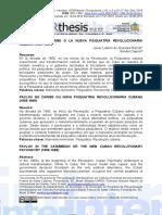 Dialnet-PavlovEnElCaribeOLaNuevaPsiquiatriaRevolucionariaC-7126786