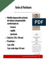6-Morbo di Parkinson