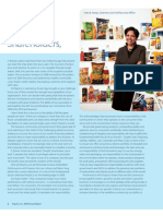 PEPSICO_ANNUAL_REPORT2009_letter_to_shareholders