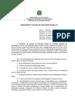 Diretrizes EJA 2021