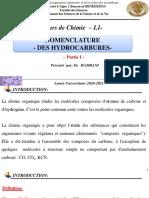 Cours-5-Nomenclature-SNV-L1-2020-2021
