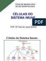 Células do sist. imune (Odonto)