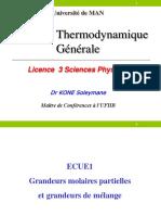 CM Thermo Générale L3 U-Man