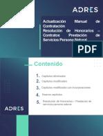 COMPARATIVO MANUAL DE CONTRATACIÓN 2020-2021
