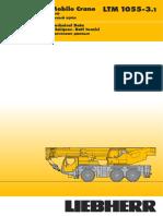 Liebherr 55  ton