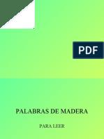PALABRAS DE AMDERA2005