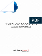 TVPLAY-MASTER  - VIDEOMART BROADCAST