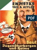ADVENTISTAS E O APOIO AOS NAZISTAS
