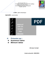Page de Gard Mémoire 2