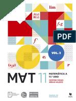 Dokumen.pub Mt 11 Mat 11 Volume 3 Manual de Professor 9789724753911