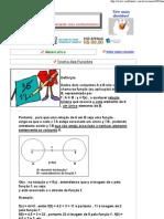 Teoria das funções - Vestibular1.com.br