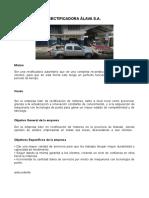 avance proyecto mercadotecnia11