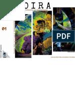Revista de Pedagogía MOIRA-2020