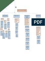Mapa Conceptual Estructura Del Estado Colombiano