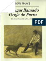 Un lugar llamado Oreja de Perro - Ivan Thays