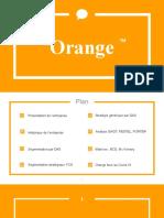 Entreprise Orange2