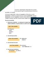 Pseudocod-1