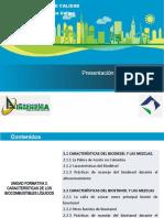 Unidad Formativa 2-Fundamentos de biocombustibles