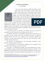 A história do Zé Pulinho