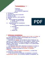 15_Termodinámica - Apuntes de Física de Enfermería